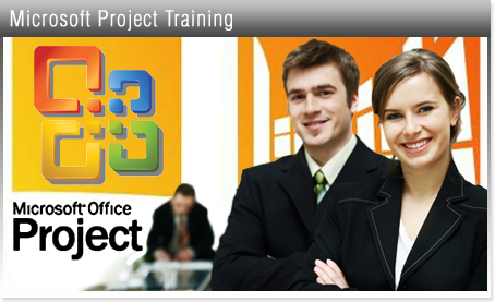microsoft  project management training